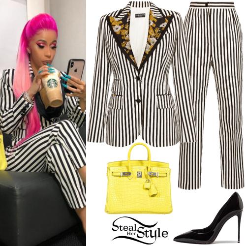 38789d7cbe2 Cardi B Clothes   Outfits