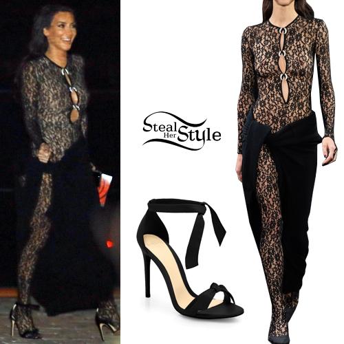 fc9ab8b6769 Kim Kardashian Clothes   Outfits