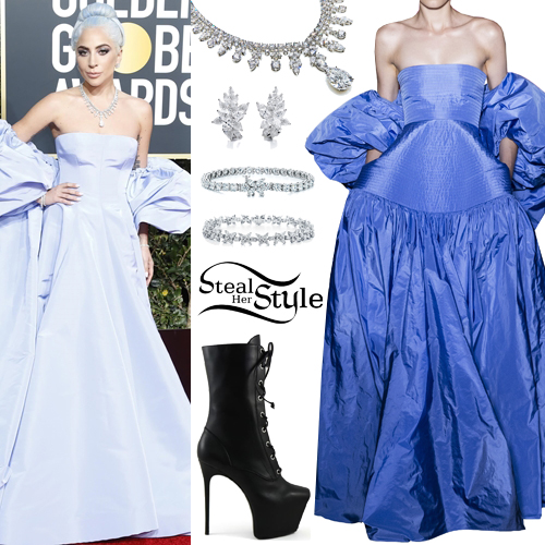 Lady Gaga Clothes & Outfits | Steal Her Style