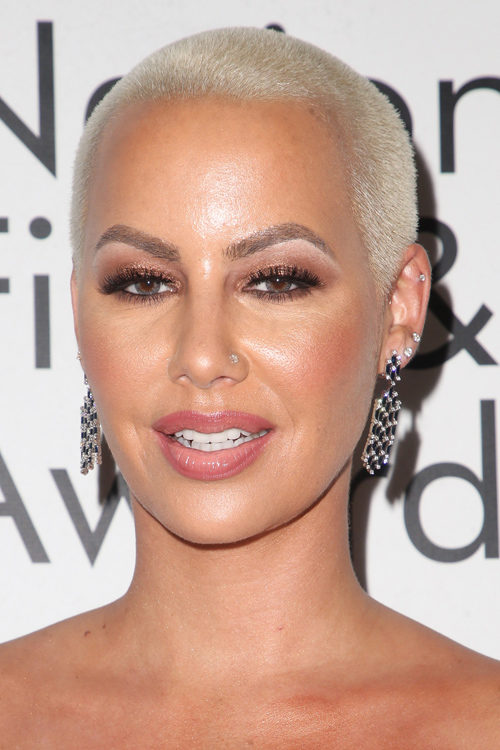 Amber Roses Hairstyles Hair Colors Steal Her Style