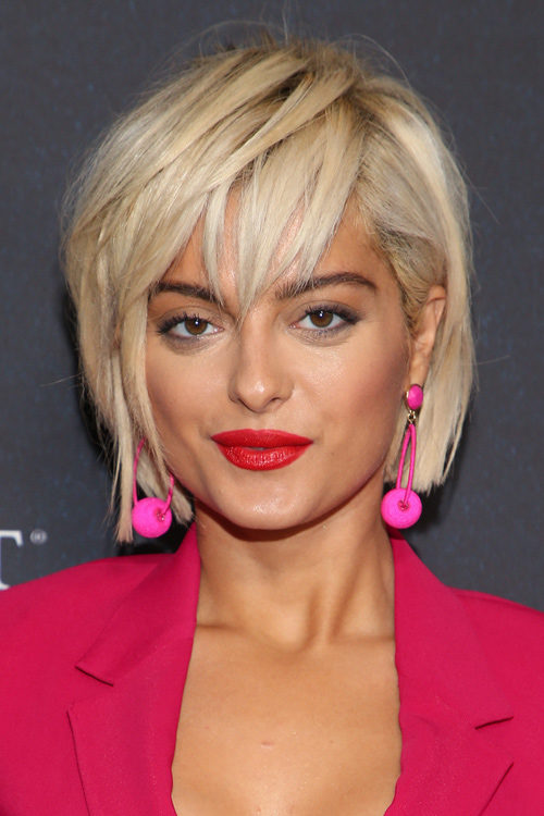 261 Celebrity Choppy Layers Hairstyles Steal Her Style