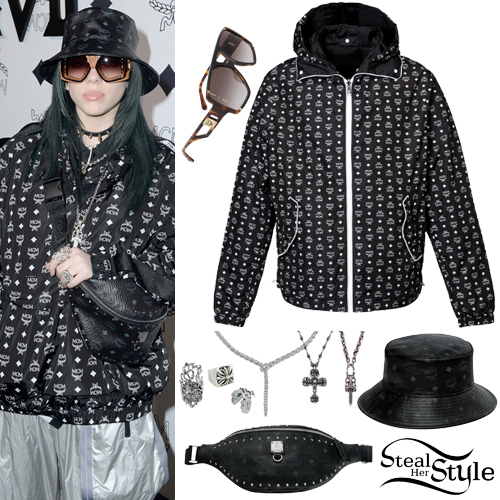 36e24d131c5 39 Chrome Hearts Outfits