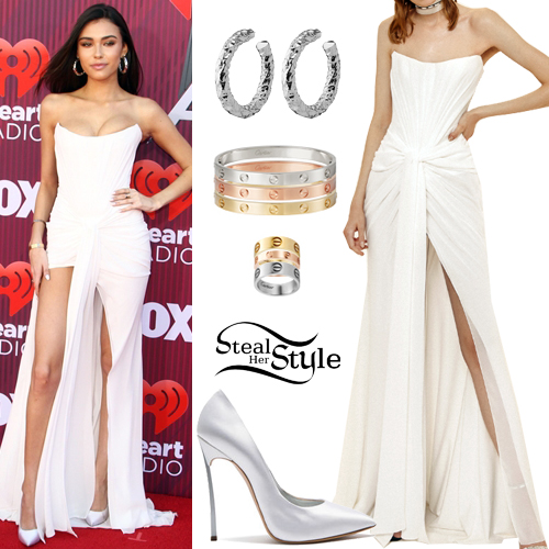 Madison Beer: 2019 iHeartRadio Music Awards | Steal Her Style