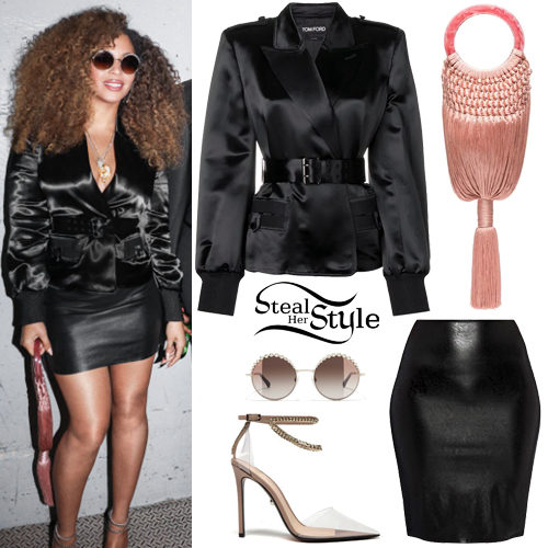 Beyonc 233 Clothes Amp Outfits Steal Her Style