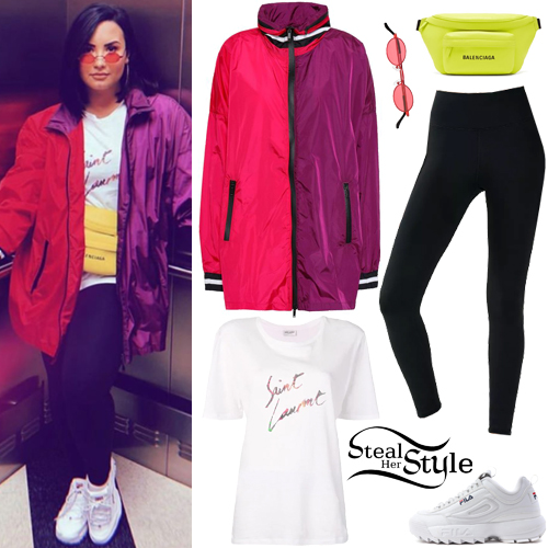 15 Fila Outfits | Steal Her Style
