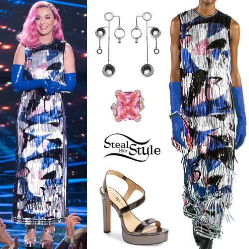 9 Emilio Pucci Outfits Steal Her Style