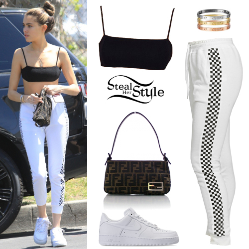 de9ceed34784 Madison Beer Clothes & Outfits | Steal Her Style