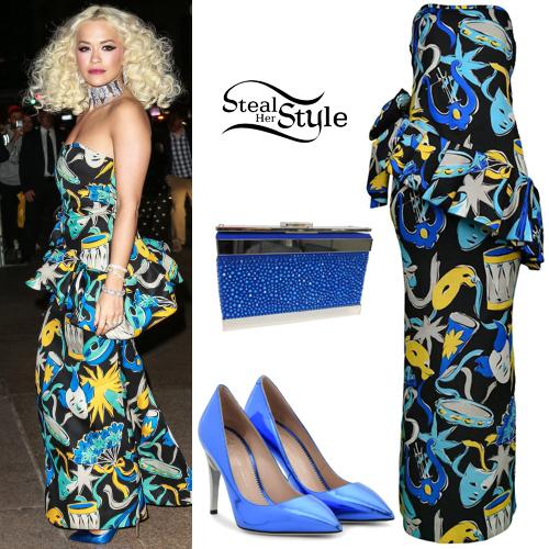 d2ffb7247d9 Rita Ora Fashion
