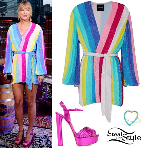 Taylor Swift S Clothes Outfits Steal Her Style Page 3