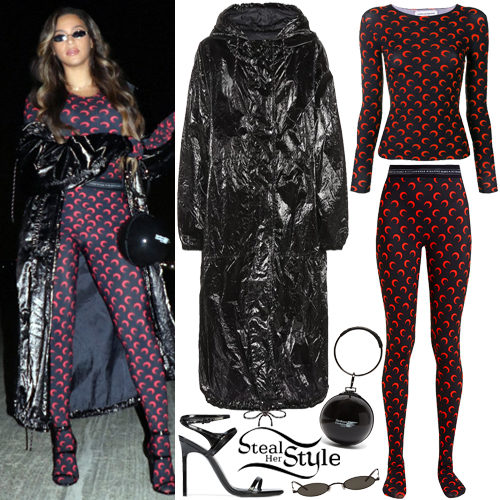 e05e70f033ca Beyoncé Clothes & Outfits | Steal Her Style