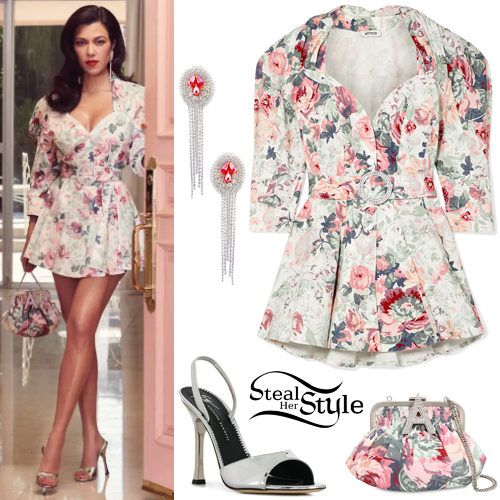 ff1e4ebe744 Kourtney Kardashian Clothes & Outfits | Steal Her Style