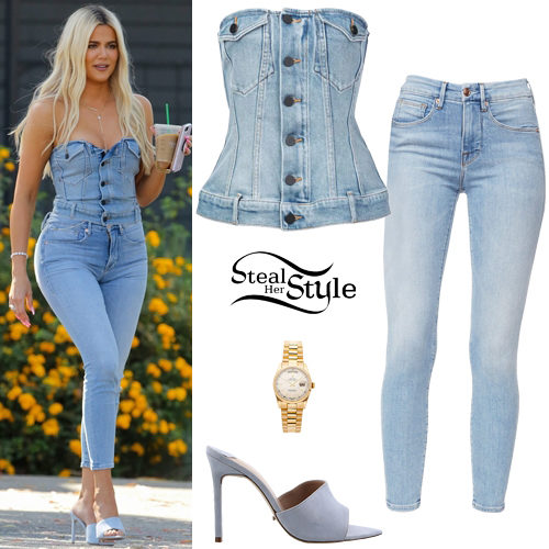 9534f0b2cfd Khloe Kardashian out and about in Los Angeles. June 19th, 2019 – photo:  BACKGRID