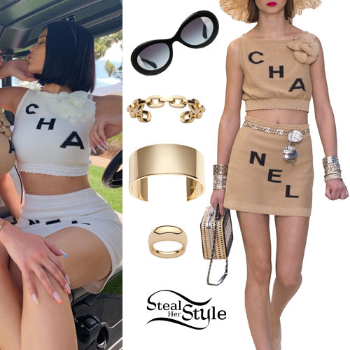 dfd25b0f37f46 Kylie Jenner Clothes & Outfits | Steal Her Style