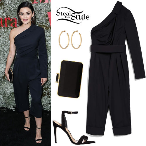 cc228531b037 Lucy Hale at InStyle Max Mara Women In Film Celebration. June 11th, 2019 –  photo: ImagePress/BACKGRID