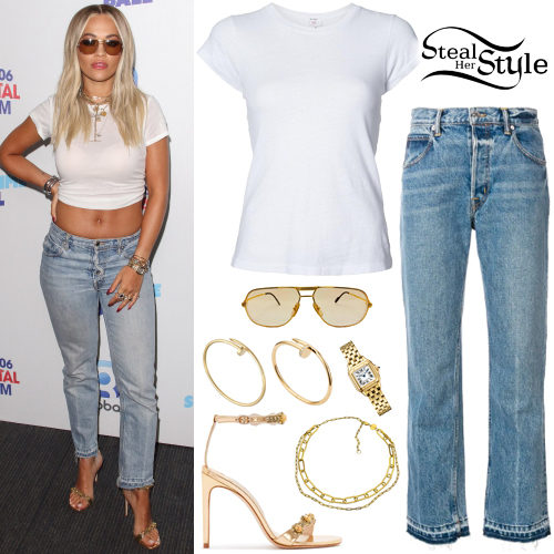 Rita Ora Fashion, Clothes & Outfits   Steal Her Style
