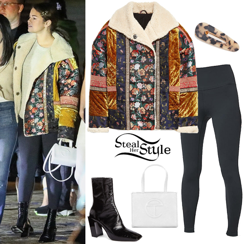 Selena Gomez Style, Clothes & Outfits   Steal Her Style