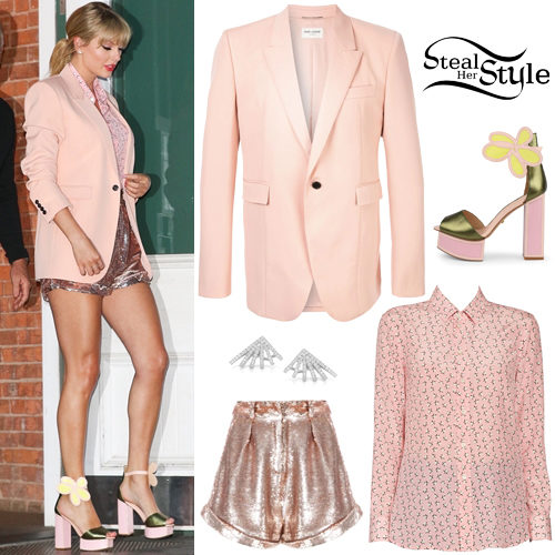 Taylor Swift\u0027s Clothes \u0026 Outfits
