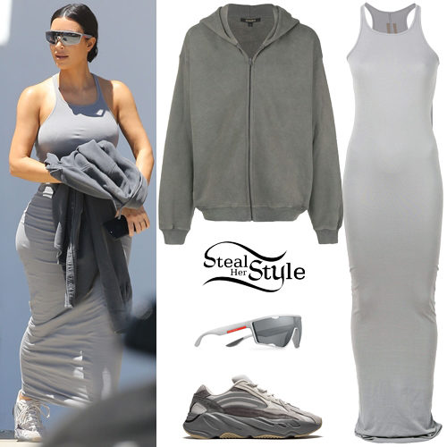 Kim Kardashian Clothes \u0026 Outfits