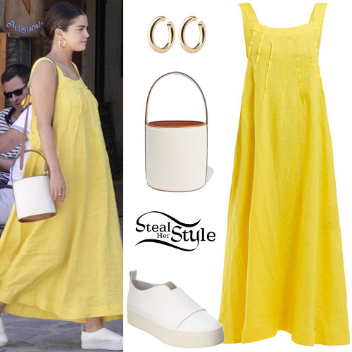 60e02104e65 Selena Gomez Style, Clothes & Outfits | Steal Her Style