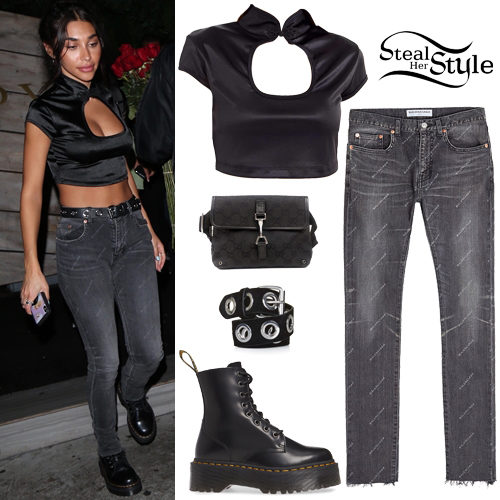 2783 Boots Outfits | Steal Her Style