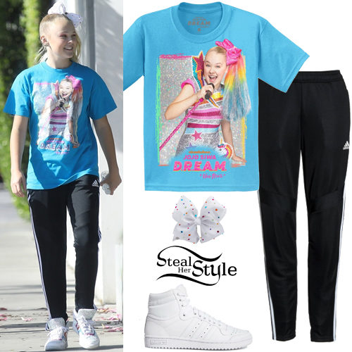 JoJo Siwa Clothes \u0026 Outfits