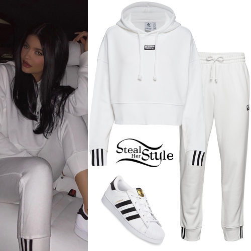 Kylie Jenner Clothes & Outfits | Steal Her Style