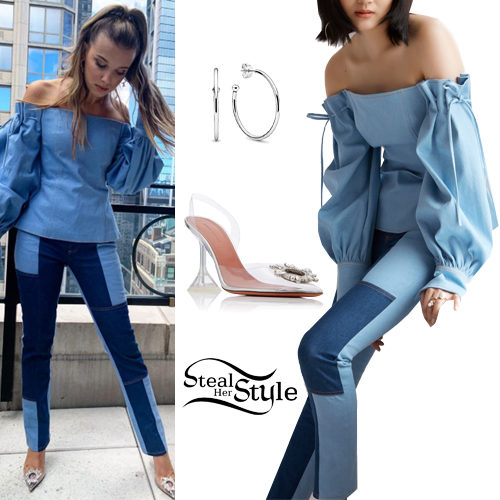 Millie Bobby Brown Clothes Outfits Steal Her Style