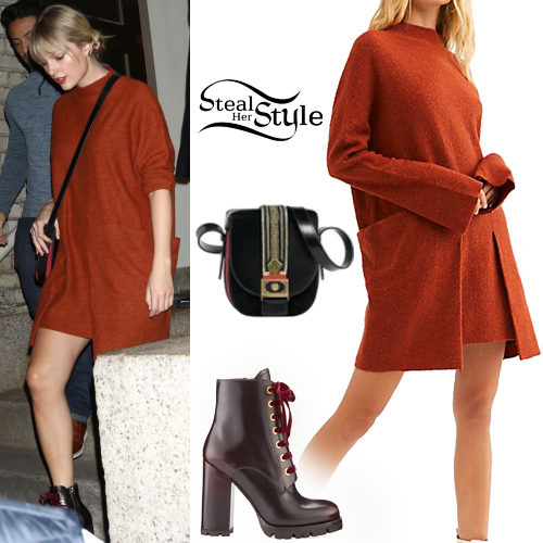 Taylor Swift S Clothes Outfits Steal Her Style Page 2