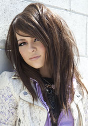 Cady Groves' Hair