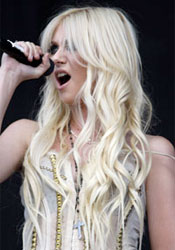 Taylor Momsen's Hair