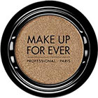 Make Up For Ever Artist Shadow Eyeshadow and powder blush in D504 Celestial Beige (Diamond) eyeshado