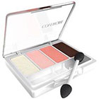 Cover Girl Eye Enhancers 4-Kit in Blushing Nudes 284
