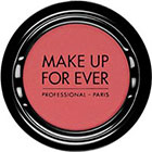 Make Up For Ever Artist Shadow Eyeshadow and powder blush in M860 Powdery Pink (Matte) eyeshadow