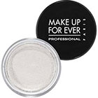 Make Up For Ever Aqua Cream in 4 Snow white pearl shimmer