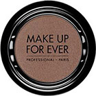 Make Up For Ever Artist Shadow Eyeshadow and powder blush in S556 Taupe Gray (Satin) eyeshadow