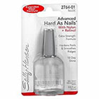 Sally Hansen Hard as Nails Advanced Nail Hardener, Nude