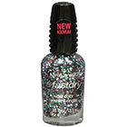 Wet n Wild Fast Dry Nail Color in Party of Five Glitters 238C