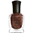 Deborah Lippmann Glitter Nail Color in Superstar