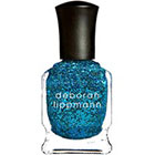 Deborah Lippmann Glitter Nail Color in Just Dance