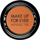 Make Up For Ever Artist Shadow Eyeshadow and powder blush in M726 Sienna (Matte) eyeshadow