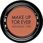Make Up For Ever Artist Shadow Eyeshadow and powder blush in M704 Canyon (Matte) powder blush