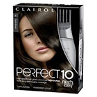 Clairol Nice N Easy Perfect 10 in Dark Brown-4