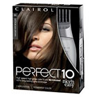 Clairol Nice N Easy Perfect 10 in Medium Ash Brown- 5A
