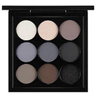 M·A·C Eye Shadow x 9: Navy Times Nine