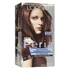 L'Oréal Paris Feria Multi-Faceted Shimmering Permanent Color in 50 Medium Brown