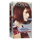 L'Oréal Paris Feria Multi-Faceted Shimmering Permanent Color in 56 Auburn Brown
