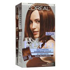 L'Oréal Paris Feria Multi-Faceted Shimmering Permanent Color in 58 Medium Golden Brown