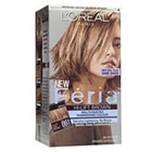 L'Oréal Paris Feria Multi-Faceted Shimmering Permanent Color in B61 Hi-Lift Cool Brown