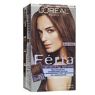 L'Oréal Paris Feria Multi-Faceted Shimmering Permanent Color in T53 Cool Medium Brown