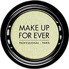 Make Up For Ever Artist Shadow Eyeshadow and powder blush in D316 Crystalline Pinky Green (Diamond)